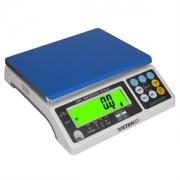 Precisionsvåg 1,5 kg