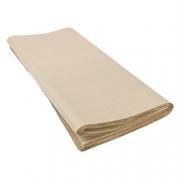 Syrafritt silkespapper -ark